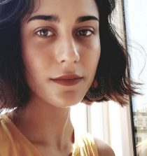 Merve Cagiran TV actress