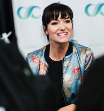 Natasha Negovanlis Actress