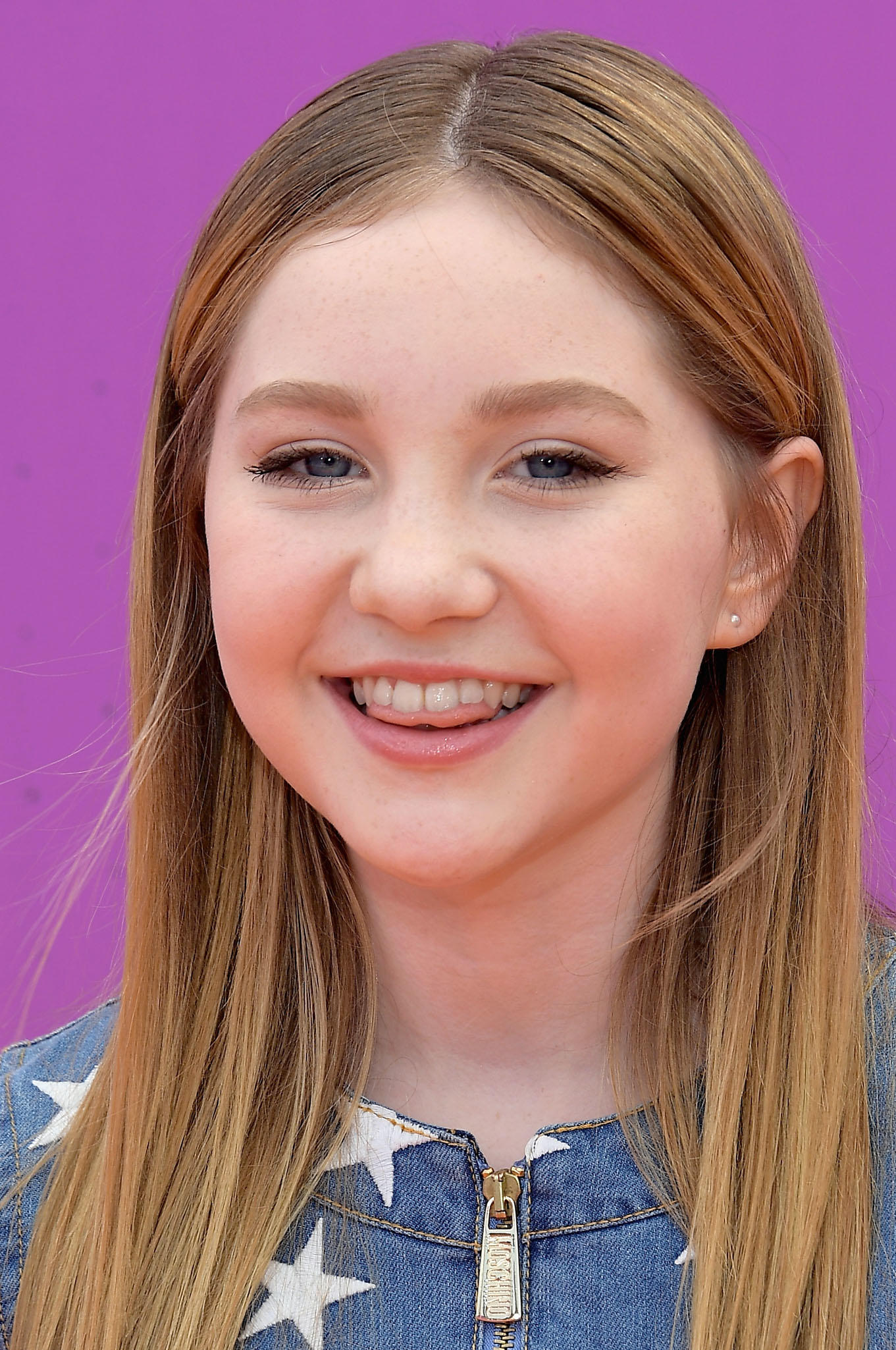 Ella Anderson Bio, Height, Age, Weight, Boyfriend and Facts