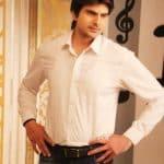 Rahil Azam  Indian Actor, Model