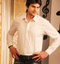 Rahil Azam  Actor, Model