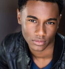 Zachary S. Williams Actor