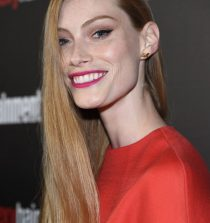 Alyssa Sutherland Actress