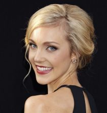 Breanne Hill Actress