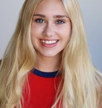 Emily Skinner Actress
