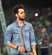 Fahad Mustafa Actor, Producer, Model & Host
