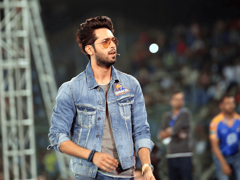 Fahad Mustafa Pakistani Actor, Producer, Model & Host