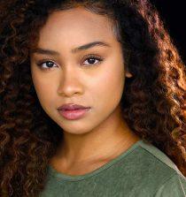 Genneya Walton Actress