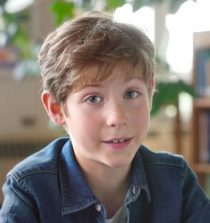 Jacob Tremblay Actor