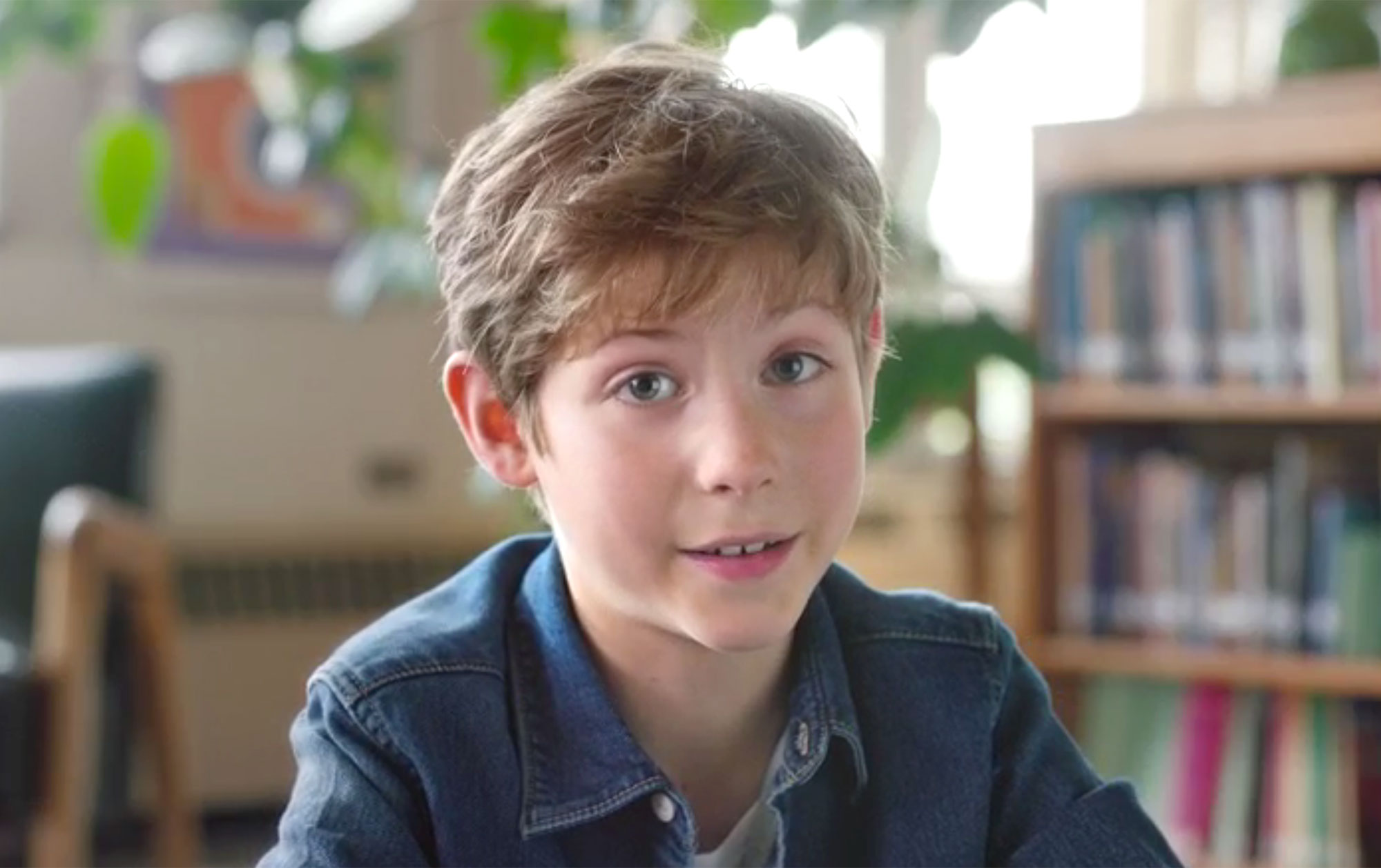 Jacob Tremblay Canadian Actor