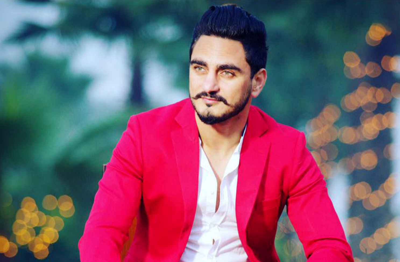 Kulwinder Billa Indian Singer