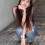 Lilimar Hernandez Venezuelan-American Actress