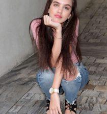 Lilimar Hernandez Actress