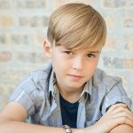 Maxwell Jenkins Bio, Height, Age, Weight, Girlfriend and Facts