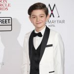 Noah Jupe Bio, Height, Age, Weight, Girlfriend and Facts