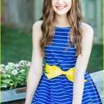 Olivia Sanabia Bio, Height, Age, Body measurements, Weight, Boyfriend, Facts