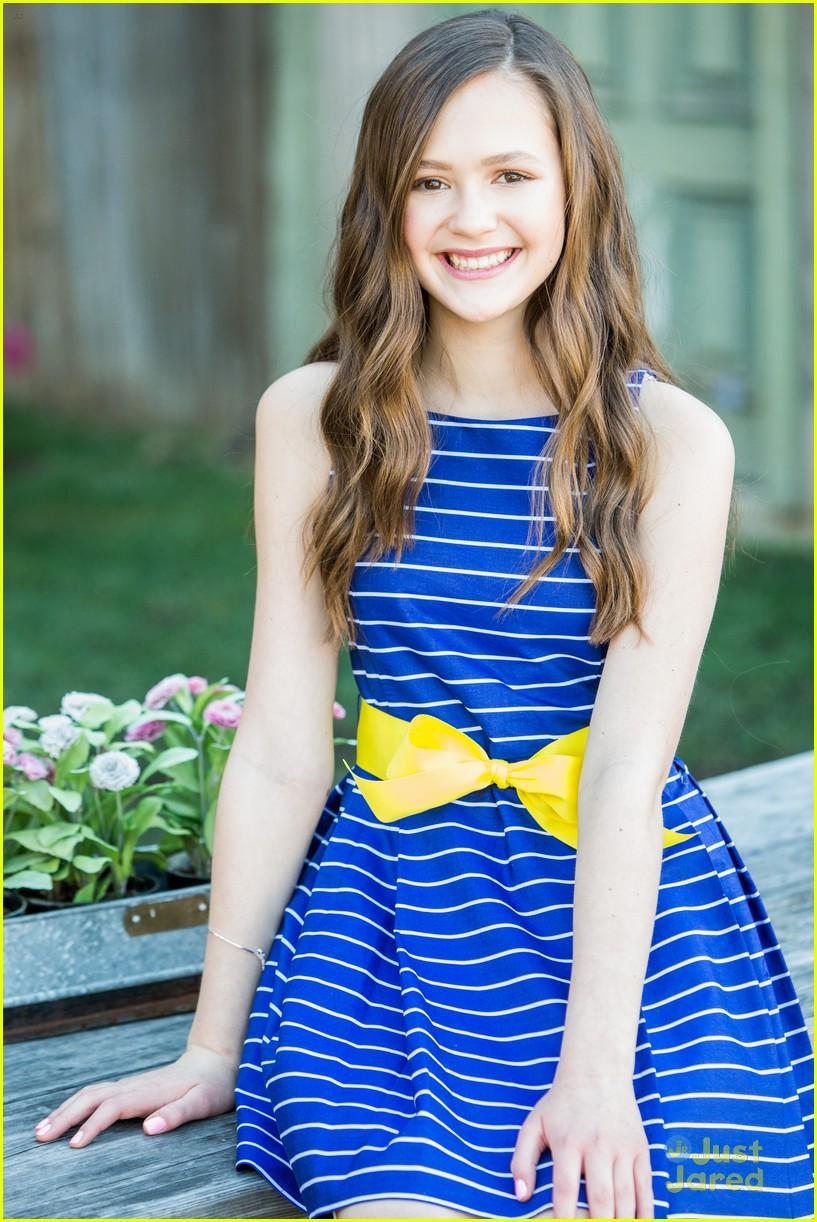 Olivia Sanabia American Actress