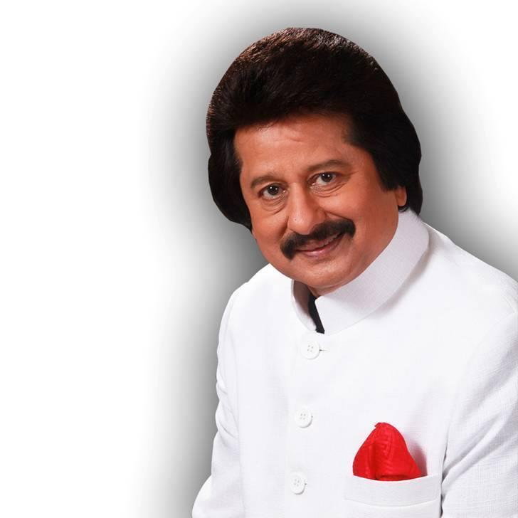 4 Pankaj Udhas