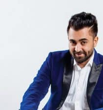 Sharry Mann Singer, Writer, Actor