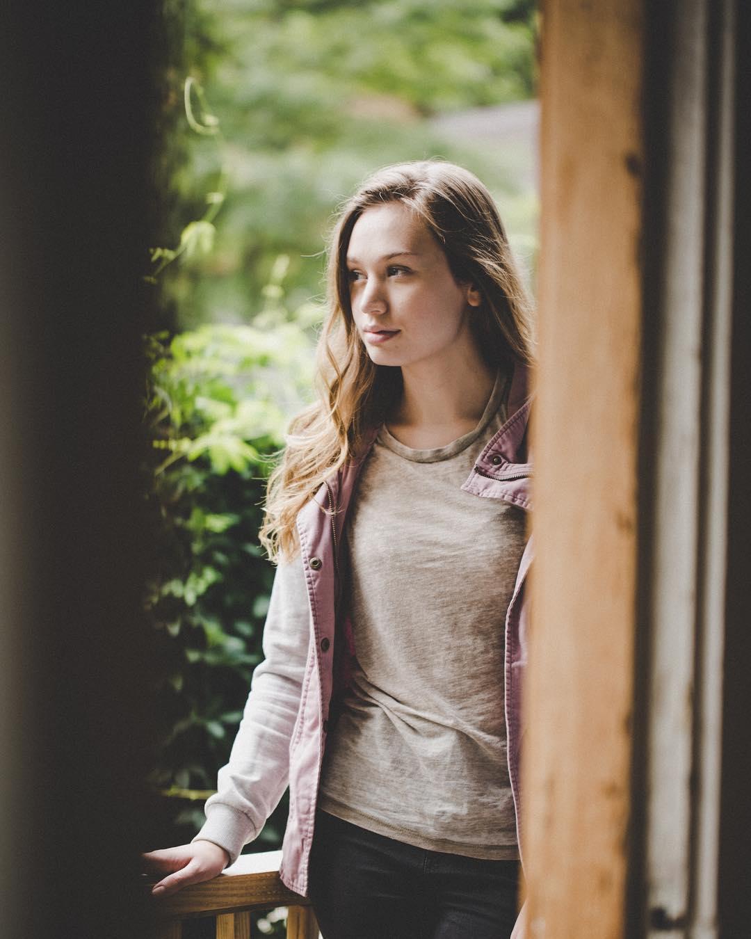 Kallie Tabor American Actress