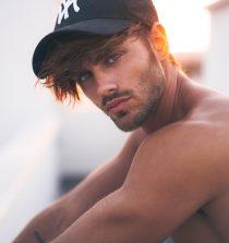 Sergio Carvajal Model