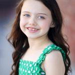 Violet McGraw Bio, Height, Age, Weight, Boyfriend and Facts