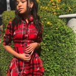 Navia Robinson Bio, Height, Age, Weight, Boyfriend and Facts