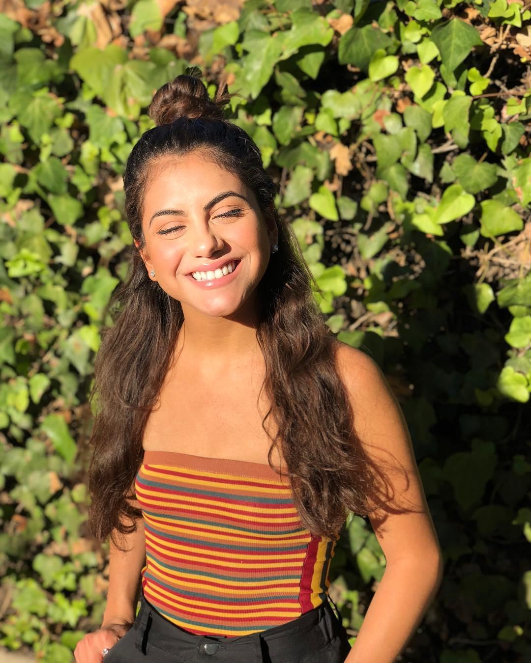 Jearnest Corchado Puerto Rican-American Actress