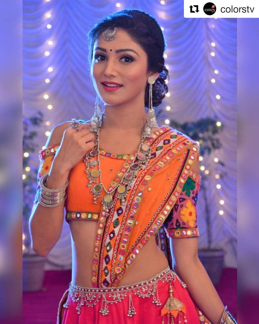 Donal Bisht Indian Actress