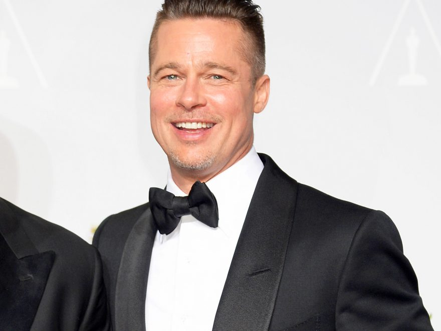 Brad Pitt Bio, Height, Age, Weight, Wife and Facts - 476325183 brad pitt zoom 2c383836 f48f 4177 bccb 54618df5f455 880x660