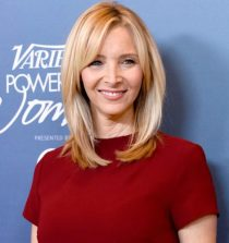 Lisa Kudrow Actress Comedian Writer Producer Voice Actress