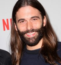 Jonathan Van Ness Actor, podcaster