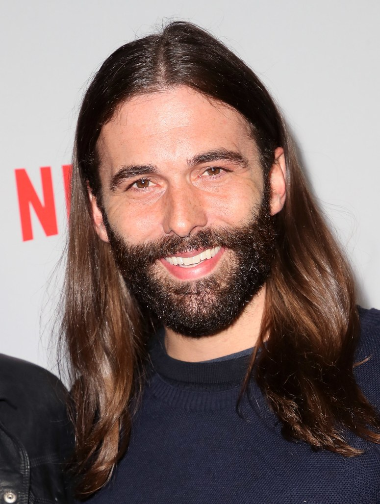 Jonathan Van Ness American Actor, podcaster