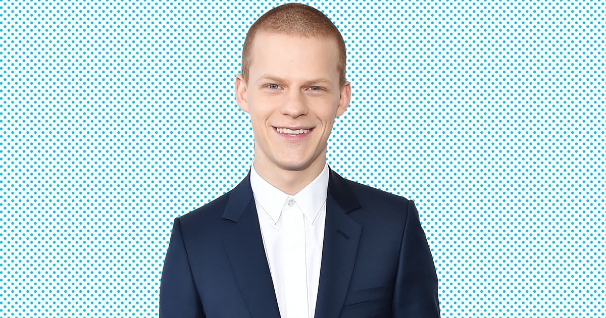 Lucas Hedges American Actor
