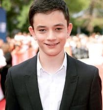 Lewis MacDougall Actor