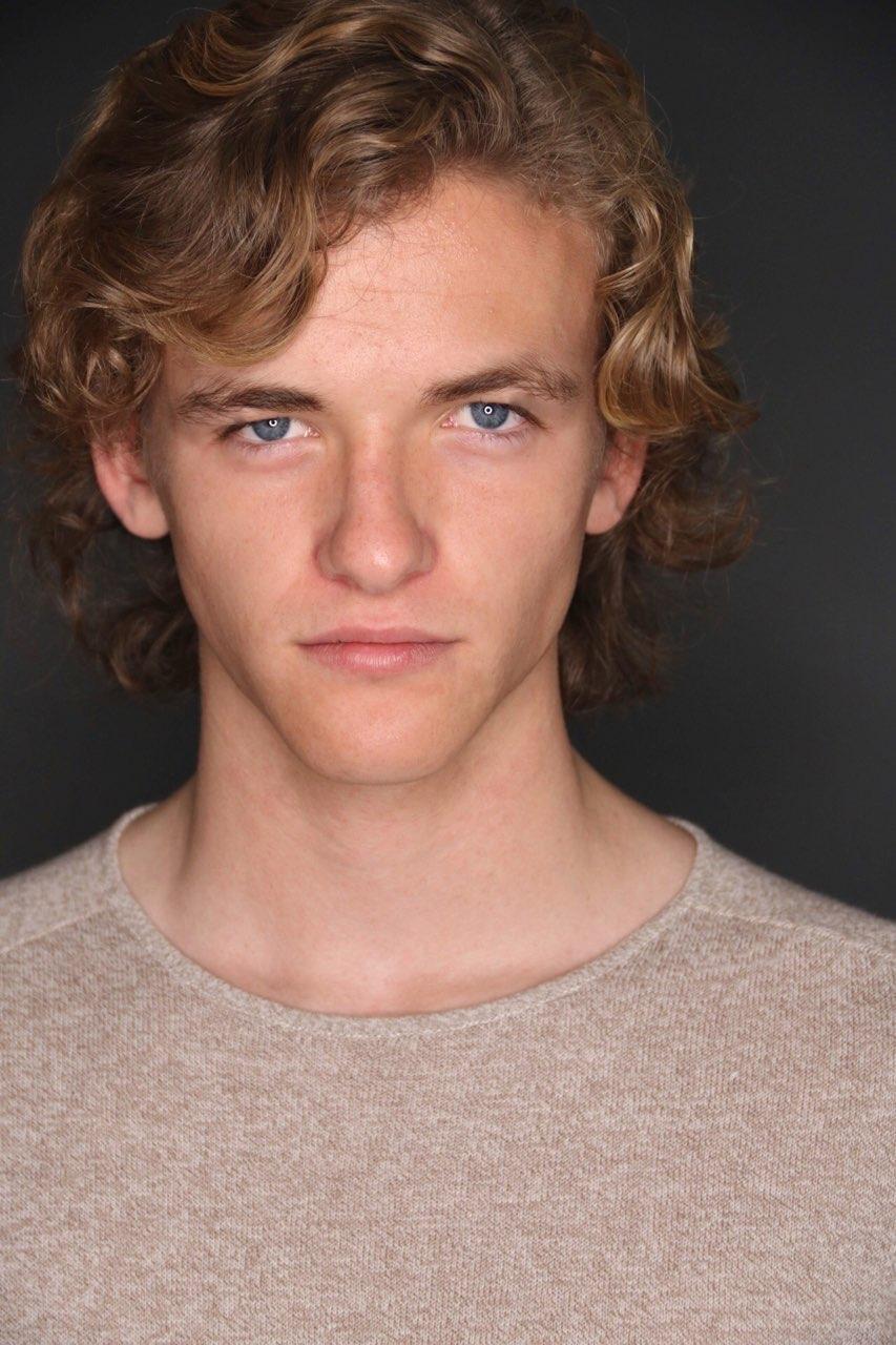 Jacob Melton American Actor