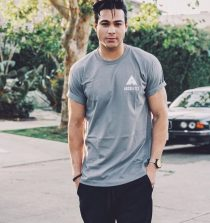 Ray Diaz Actor