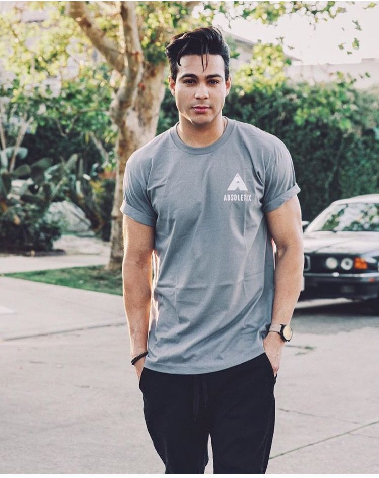 Ray Diaz American Actor