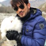 Arjun Bijlani Indian Actor