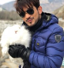 Arjun Bijlani Actor