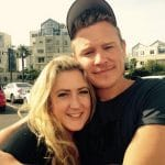 Christopher Egan Bio, Height, Weight, Girlfriend and Facts