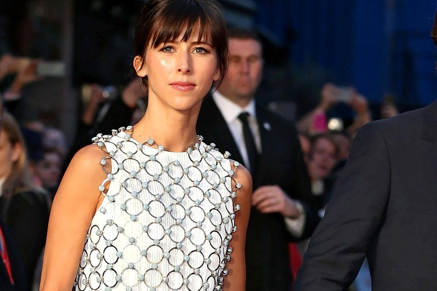 Sophie Hunter English Actress
