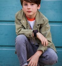 Paxton Booth Actor