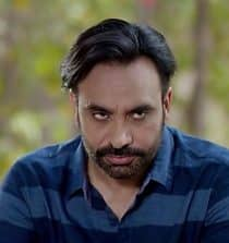 Babbu Maan  Singer, Actor, Lyricist, Music Director, Producer, Screenwriter
