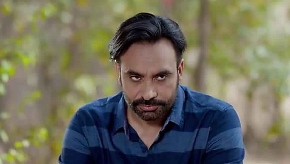 Babbu Maan  Indian Singer, Actor, Lyricist, Music Director, Producer, Screenwriter