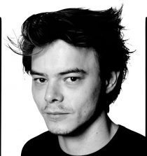Charlie Heaton Actor