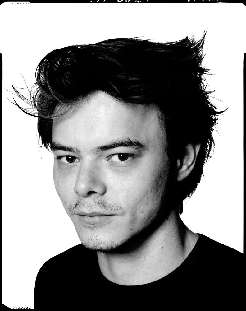 Charlie Heaton British Actor