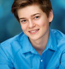 Elijah Stevenson Actor