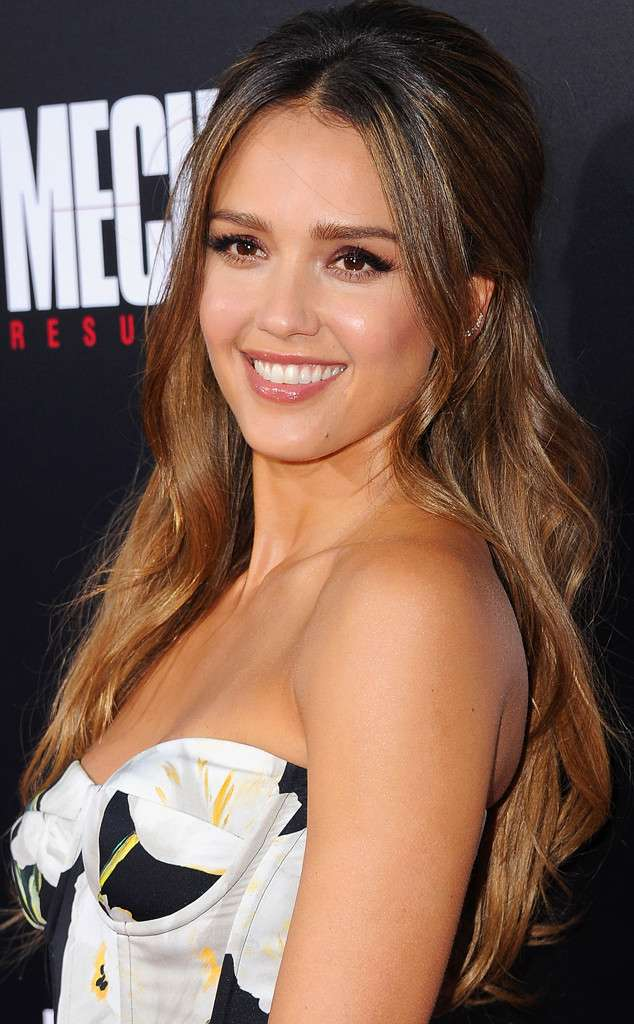 Jessica Alba American Actress, Businesswoman, Model