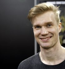 Joonas Suotamo [Chewbacca] Actor